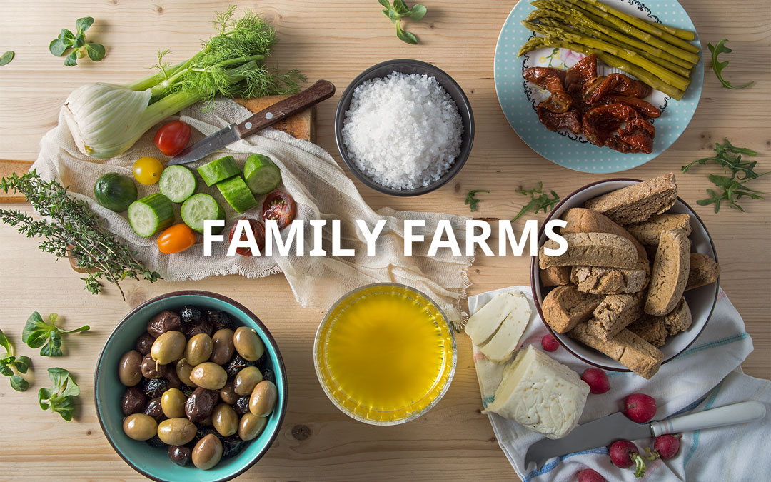 Family Farms Products