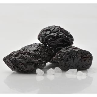 Velouitinos Olive Throumpa Thassou PDO Product of Organic Farming